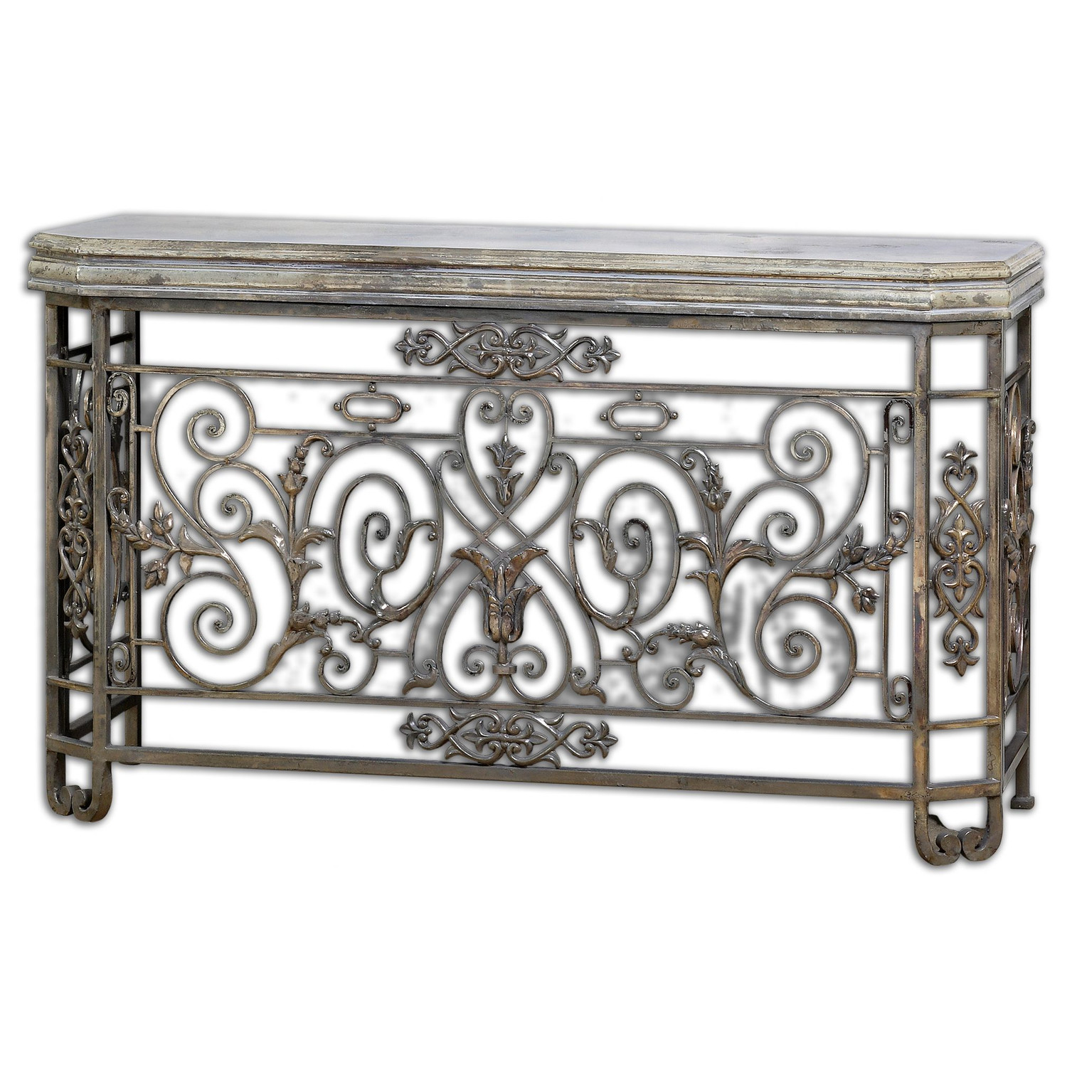 Kissara, Console Table